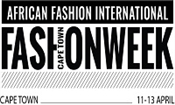 AFI Cape Town Fashion Week 2019