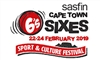 SASFIN CAPE TOWN SIXES 2019