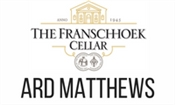 Ard Matthews LIVE at the Franschhoek Cellar (27 December)