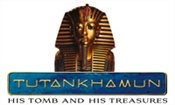 DISCOVER KING TUT Cape Town