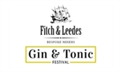 Fitch & Leedes Gin and Tonic Festival