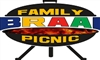 The Family Braai Picnic & Color Festival