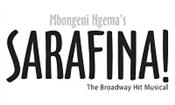 SARAFINA! The Broadway Hit Musical