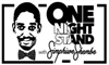 One night stand with Simphiwe Shembe