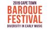 2019 Cape Town Baroque Festival