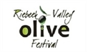 The Riebeek Valley Olive Festival
