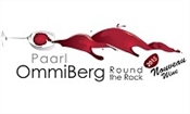 OmmiBerg 'Round the Rock 2015