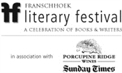 Franschhoek Literary Festival 2013