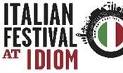 Italian Harvest Festival @ Idiom