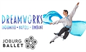 JOBURG BALLET presents DREAMWORKS