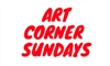 ART CORNER SUNDAY