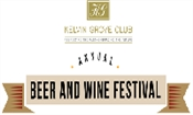 Kelvin Grove Club Beer & Wine Festival