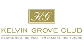 Kelvin Grove Club Book Launch & Luncheon