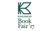 The Kingsmead Book Fair 2017