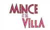 Mince at the Villa
