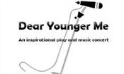 """Dear Younger Me"" With Natalie J and the O21 project Hosted by Tracey Lange"