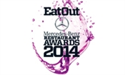 Eat Out Mercedes-Benz Restaurant Awards