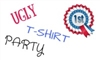 Ugly T-Shirt Party