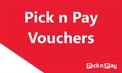 Pick n Pay digital grocery vouchers