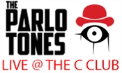 The Parlotones at The C Club