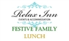 Festive Family Lunch