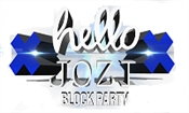 HELLO JOZI Block Party