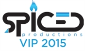 SPICED PRODUCTIONS VIP PACKAGE