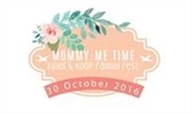 Mommy Me-Time Family Festival