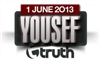 TRUTH Presents international dance icon YOUSEF (UK...
