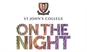 St John`s College On The Night