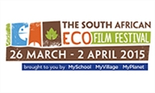 2015 South African Eco Film Festival