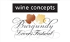 Wine Concepts Burgundy Lover's Festival           ...