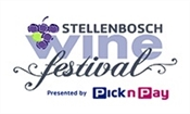 Stellenbosch Wine Festival presented by Pick n Pay