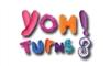 YOH!s 3rd Birthday