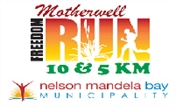 Motherwell Freedom Run