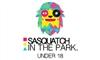 Sasquatch In The Park Music Festival