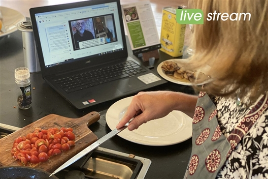 Live–Cook Channel