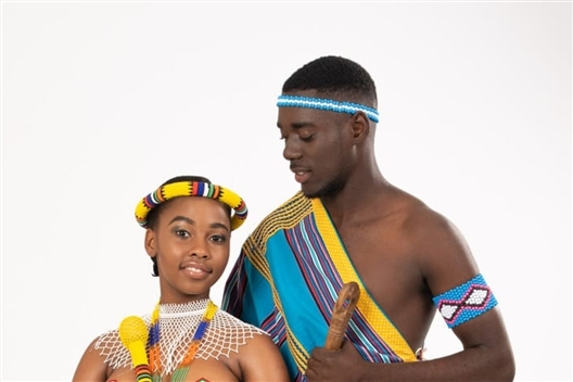 Indoni Mr and Miss Cultural SA