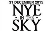 NYE IN THE SKY