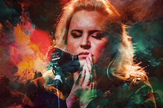 KKNK MOTHERSHIP SESSIONS: KAREN ZOID