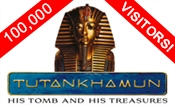 DISCOVER KING TUT Global Exhibition