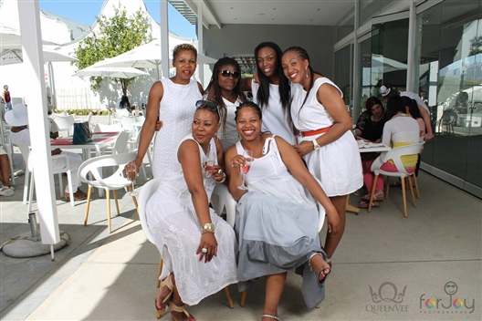 NYANGA EAST ALL WHITE PARTY