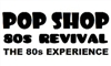 80's Pop Shop Revival