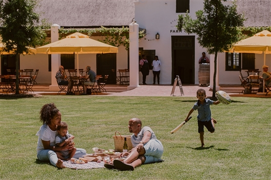 Spier Harvest of the Arts