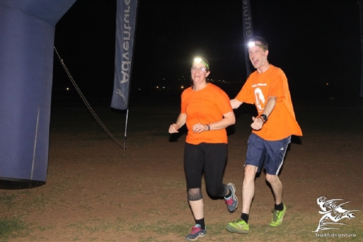 AdventureRun Copperleaf Adventure Night Run - 15 April