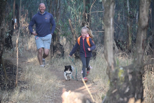 AdventureTails Barn Walk and Run - 28 March