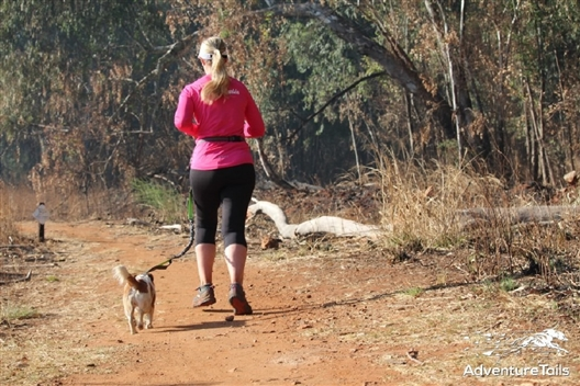 AdventureTails River Walk and Run - 11 April