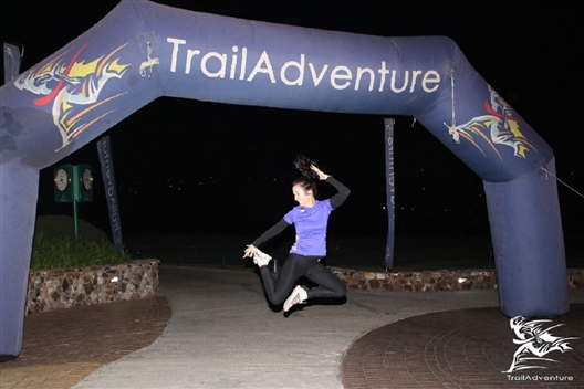 Owl Adventure Night Run - 1 April - RACE CANCELLED