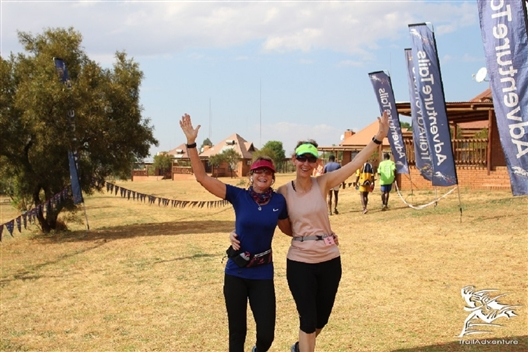 Rock Falls Adventure Run/Walk - 22 March