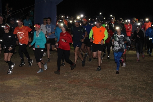 TrailAdventure Owl Night Run - 20 November